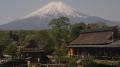 忍野スカイスポーツクラブ 富士山ライブカメラと気象レーダー/山梨県忍野村