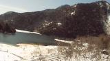 湯元温泉ライブカメラと雨雲レーダー/栃木県日光市