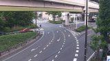 中山道・仲宿交差点ライブカメラと雨雲レーダー/東京都板橋区
