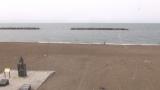 鵜の浜海岸ライブカメラと気象レーダー/新潟県上越市