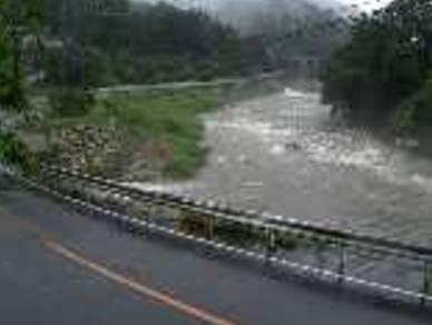 佐賀市の河川防災ライブカメラと気象レーダー/佐賀県佐賀市