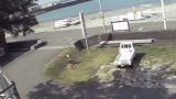 YASU海の駅クラブ(夜須)ライブカメラと気象レーダー/高知県香南市