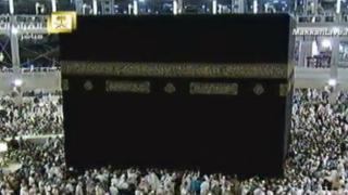 """""""マスジド・ハラーム""""や""""カアバ""""ライブカメラ/サウジアラビア・メッカ"""