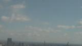 東北大学青葉山キャンパスライブカメラと気象レーダー/宮城県仙台市