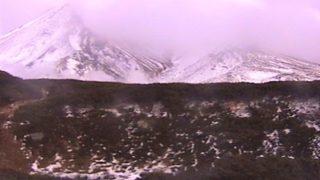 旭岳ライブカメラと雨雲レーダー/北海道上川郡東川町