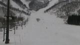 白馬コルチナスキー場ライブカメラと気象レーダー/長野県小谷村