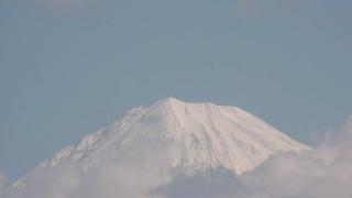 薩埵峠・富士山頂のアップライブカメラと雨雲レーダー/静岡県静岡市
