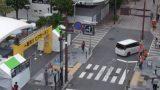 呉服町通りライブカメラと雨雲レーダー/静岡県静岡市