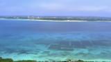 前浜ビーチライブカメラと雨雲レーダー/沖縄県宮古島市
