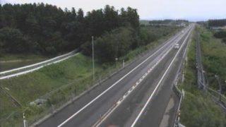 国道7号,101号,4号,104号,45号,八戸南環状道路ライブカメラと雨雲レーダー/青森県