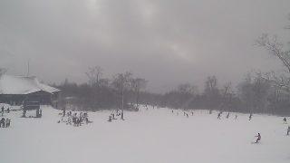 グランデコリゾートライブカメラ(2ヶ所)と雨雲レーダー/福島県北塩原村