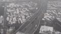 首都高速道路3号線ライブカメラと気象レーダー/東京都渋谷区
