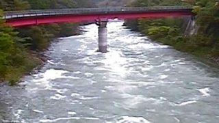 吉野川ライブカメラ2(24ヶ所)と気象レーダー/高知・徳島・愛媛県