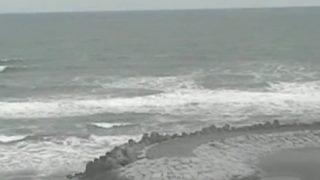 波崎 ライブカメラと雨雲レーダー/茨城県神栖市