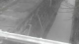 島袋地内河川ライブカメラと雨雲レーダー/沖縄県北中城村