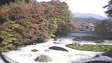 実相院(じっそういん)ライブカメラと雨雲レーダー/京都府京都市