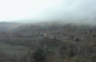 岩手山ライブカメラと雨雲レーダー/岩手県八幡平市