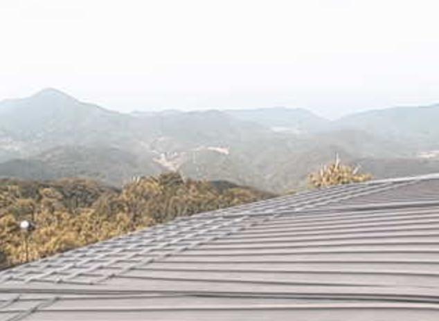 風のがっこう周辺ライブカメラと雨雲レーダー/京都府京丹後市