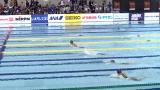 第91回日本選手権水泳競技大会ライブカメラと気象レーダー
