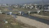 須川と各ダムライブカメラ(10ヶ所)と雨雲レーダー/山形県