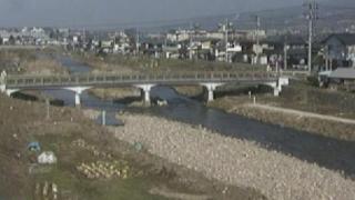 須川と各ダム ライブカメラと雨雲レーダー/山形県