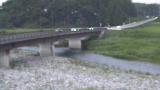 かさね橋付近ライブカメラと雨雲レーダー/栃木県大田原市