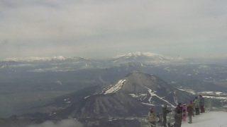 竜王スキーパーク ライブカメラ(スキー場)と雨雲レーダー/長野県山ノ内町