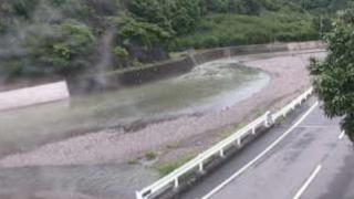 南部川やその周辺ライブカメラ(11ヶ所)と気象レーダー/和歌山県