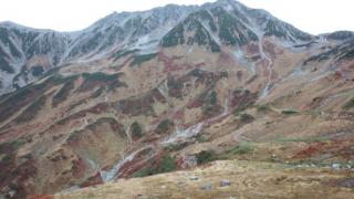 立山室堂山荘の立山ライブカメラと雨雲レーダー/富山県立山町