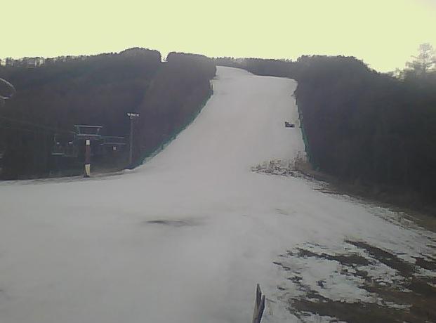 小海リエックス・スキーバレーのゲレンデが見れるライブカメラと雨雲レーダー/長野県小海町