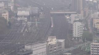 停止中:JR田端駅ライブカメラと雨雲レーダー/東京都北区