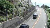 国道10号・220号ライブカメラ(6ヶ所)と気象レーダー/宮崎県