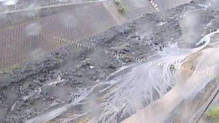 桜島の防災ライブカメラ(10ヶ所)と雨雲レーダー/鹿児島県鹿児島市