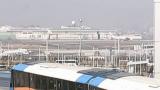 羽田空港周辺・東京モノレール・富士山ライブカメラと雨雲レーダー/東京都大田区