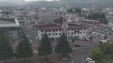 米沢市役所の周辺ライブカメラと雨雲レーダー/山形県米沢市