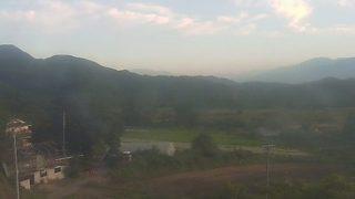 南牧村の道路や川や街の様子が見れるライブカメラ(12ヶ所)と雨雲レーダー/長野県南牧村