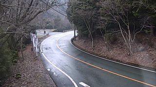 国道500号・英彦山しゃくなげ荘前ライブカメラと雨雲レーダー/福岡県添田町
