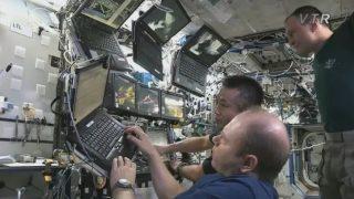 停止中:【ソユーズ宇宙船着陸】宇宙飛行士若田光一さんのライブ中継ライブカメラ