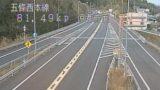 国道24号(京奈和自動車道)ライブカメラと気象レーダー/奈良県