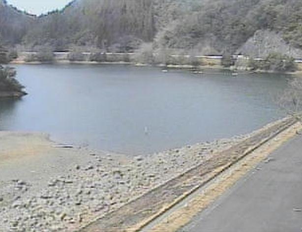 吉田川ライブカメラと気象レーダー/大分県臼杵市