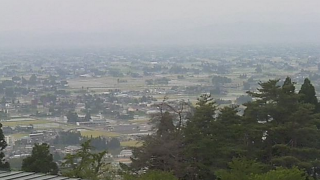 閑乗寺夢木香村の周辺ライブカメラと雨雲レーダー/富山県砺波市