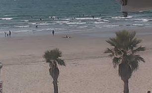 磯の浦海水浴場ライブカメラと雨雲レーダー/和歌山県和歌山市