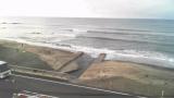 湘南・七里ヶ浜ライブカメラと気象レーダー/神奈川県鎌倉市