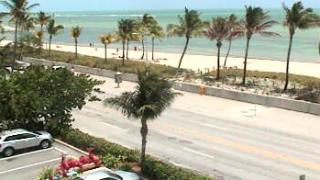 Key West Hotelsライブカメラ/アメリカ キーウェスト