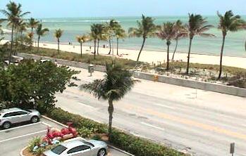 アメリカ(キーウェスト):Key West HotelsのWebカメラ