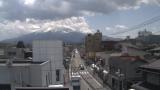 永寿電気 富士山ライブカメラと雨雲レーダー/山梨県富士吉田市