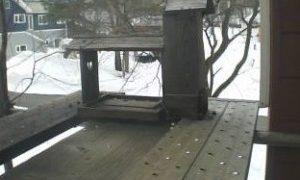 天然温泉宿「安暖庭」ライブカメラと雨雲レーダー/岩手県八幡平