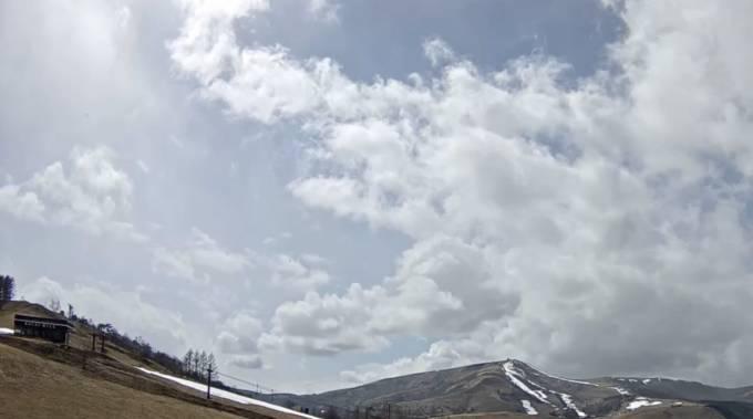 八子ヶ峰ホテル天空の館ライブカメラと雨雲レーダー/長野県茅野市