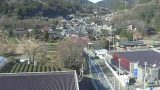 清川村役場庁舎ライブカメラと雨雲レーダー/神奈川県清川村