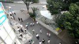停止中:原宿駅前と表参道ライブカメラと雨雲レーダー/東京都渋谷区
